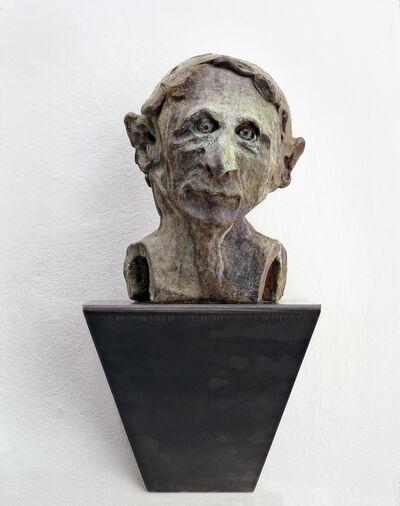 Thomas Schütte, 'Wicht', 2000