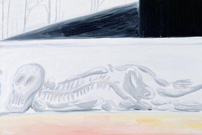 Joseph Caster, 'Crypt', 2021