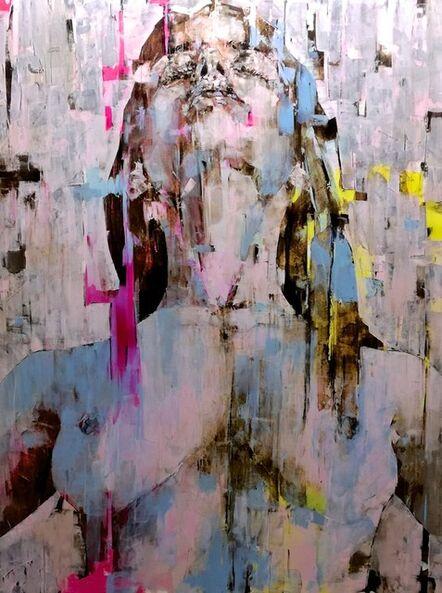 Marco Grassi Grama, 'Francesca', 2016