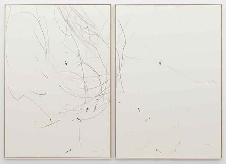 Klaus Mosettig, 'Informel 16 (KM003/20)', 2015