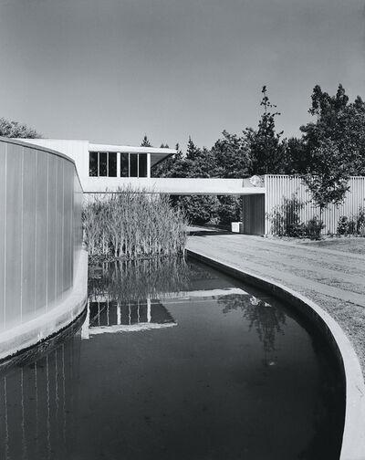Julius Shulman, 'Richard Neutra, Von Sternberg House, Northridge, California', 1999