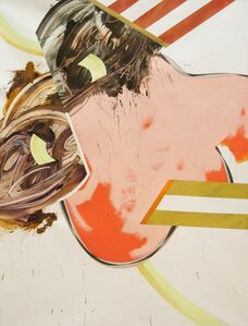 Carlos Puyol, 'Untitled 18', 2017