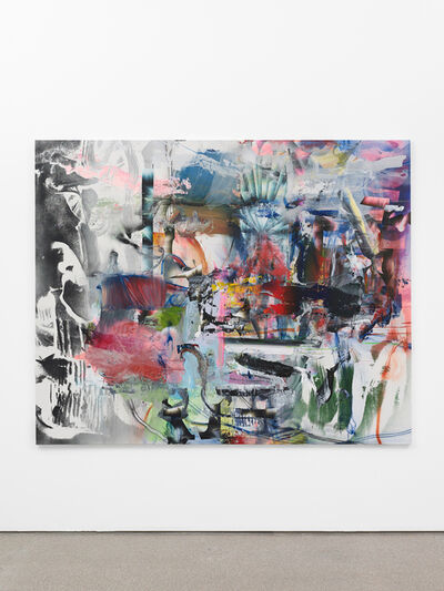 Liam Everett, 'Untitled (as you played and so we sang)', 2020