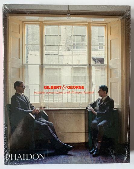 Gilbert and George, 'Gilbert & George: Intimate Conversations Rare Art Book', 2005