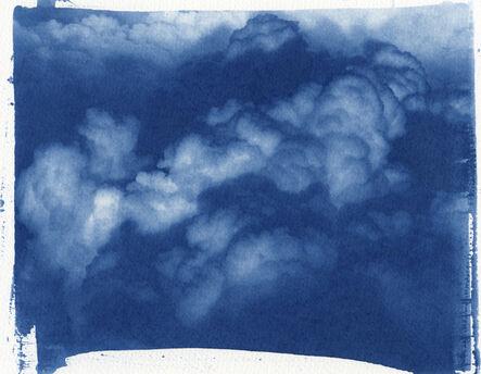 Simon Roberts, 'The Celestials, #07A_04_2020', 2020