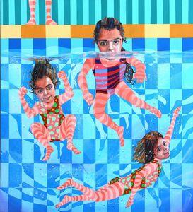 Fadi Attoura, 'Untitled', 2018