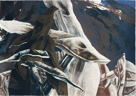 Charles Thomas, ' 'Polar Air'', 1987