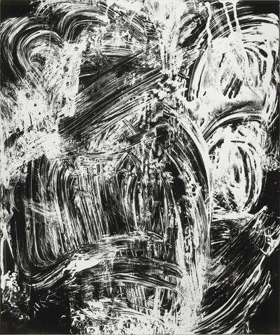 Wang Dongling 王冬龄, 'No Image', 2013