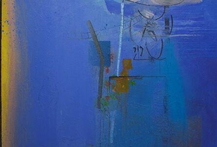 Regi Bardavid, 'Breathing or Drowning', 2020