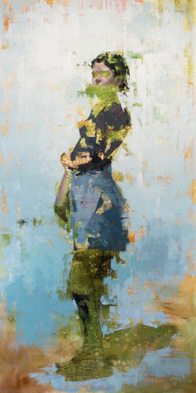 John Wentz, 'Imprint No. 25', 2015