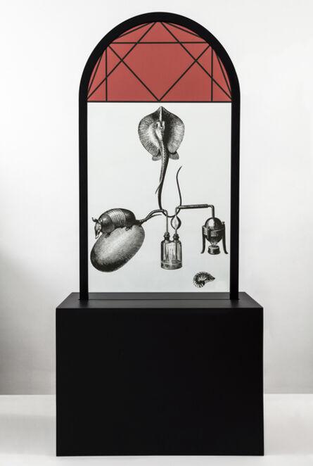 Thereza Salazar, 'Da série Fantasmas', 2015