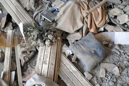 Rania Matar, 'White Roses, Beirut', 2006