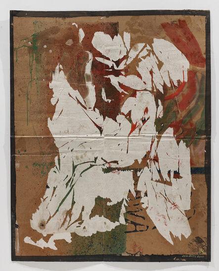 Josh Smith, 'New Museum Multiple', 2011