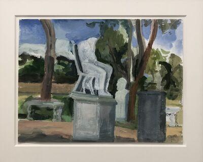 Wendy Gittler, 'Roman Park', 1989-2018