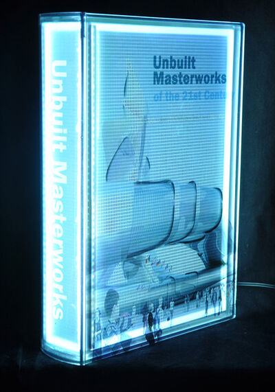 Airan Kang, 'Unbuilt Masterworks of the 21st Century', 2013