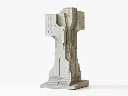 David Umemoto, 'Monument no.22', 2019