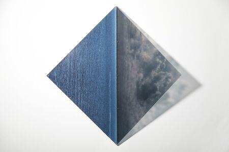 Marcia Xavier, 'Horizonte Vertical [Vertical Horizon]', 2010