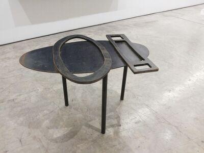 Ester Grinspum, 'Série Fausto', 2013