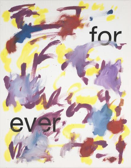Flaviu Cacoveanu, 'Forever', 2020
