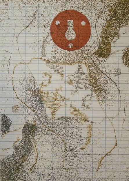 Max Ernst, 'Invitation du voyage II / Einladung zur Reise', 1971