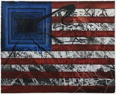 Saber, 'Rebel Flag', 2010