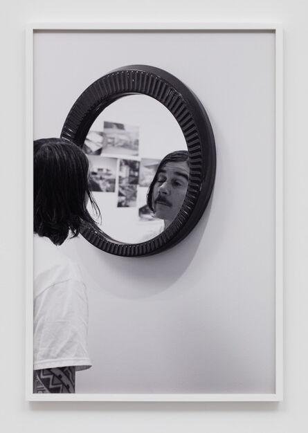 Catherine Opie, 'Mirror #3 (The Modernist)', 2016