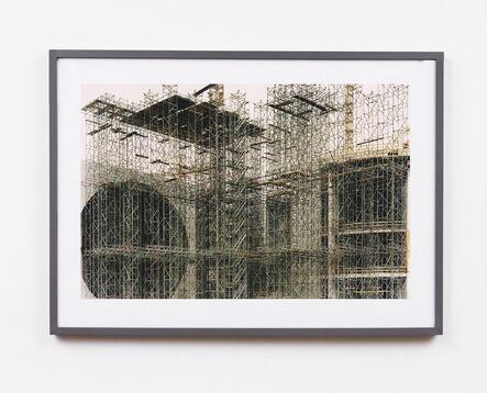 Frank Thiel, 'Stadt 10/06/A (Berlin)', 2001