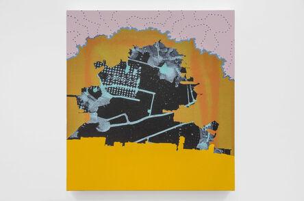 Philip Argent, 'Untitled (Monster)', 2015