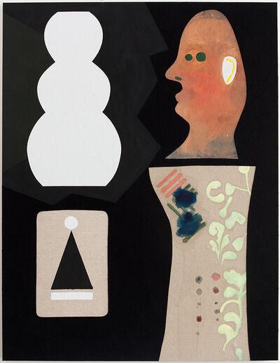 Dave McDermott, 'The Neurotic Temperament', 2013