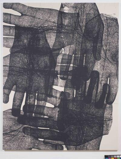 Richard Dupont, 'Biometry 235', 2017