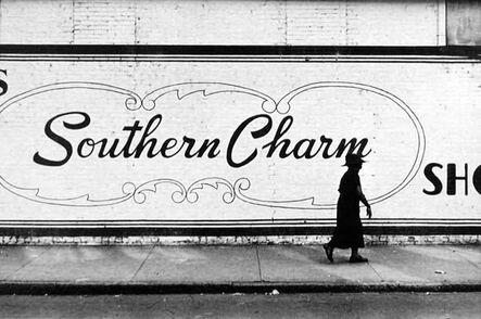 Elliott Erwitt, 'Southern Charm, Alabama', 1955