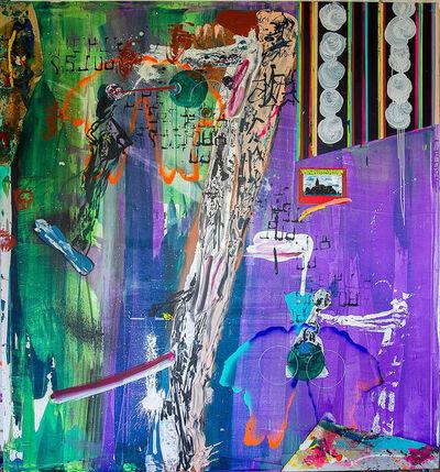 Ilidio Candja Candja, 'Untitled', 2017