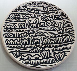 Eddie Dominguez, 'New Mexico Grasslands', 2014