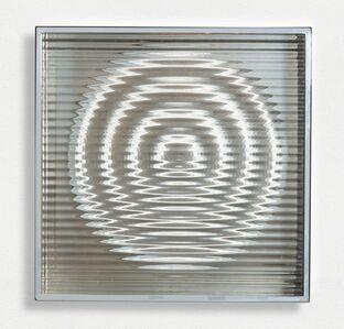 Heinz Mack, 'Rotor', 1972