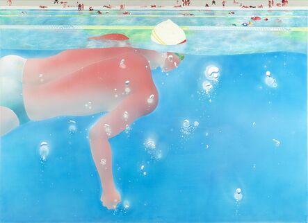 Yang-Tsung Fan, 'Floating2 ', 2015