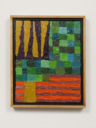 Nadine Beauharnois, 'Patterns #2', 2014