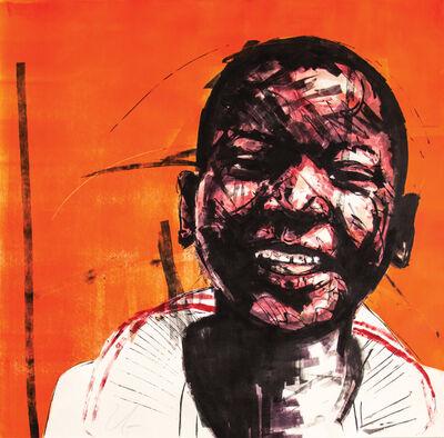 Sizwe Khoza, 'Mduduzi', 2017