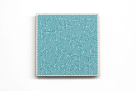 Giulia Ricci, 'Order/Disruption Painting No. 3 (Ed.1/5)', 2012