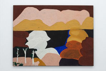 Evelyn Malgil, 'Untitled (Cat. 066/21)', 2021