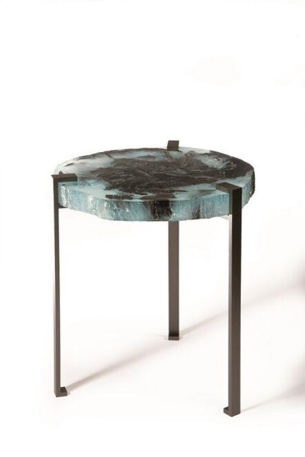 Hervé Langlais, 'Gemme side table', 2017