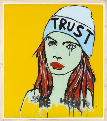 Julian Hoffmann, 'Trust', 2017