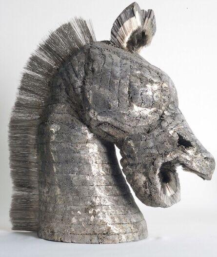 Sohn Paa, 'Horse', 2016