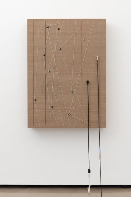 Naama Tsabar, 'Transition', 2017