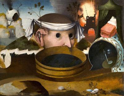 José Manuel Ballester, ' Visión surrealista', 2012