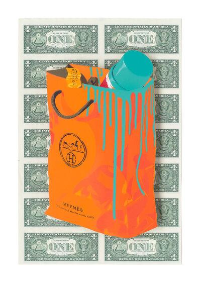 The Dotmaster, 'Hermes $', 2014