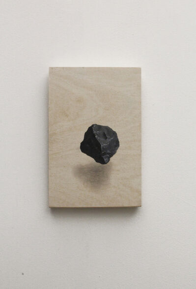 Linda Carrara, 'Floating stone ', 2016