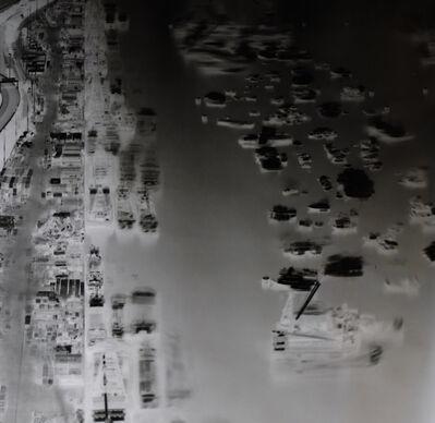Shi Guorui 史国瑞, 'West Kowloon Hong Kong 8 Jan 2014', 2014