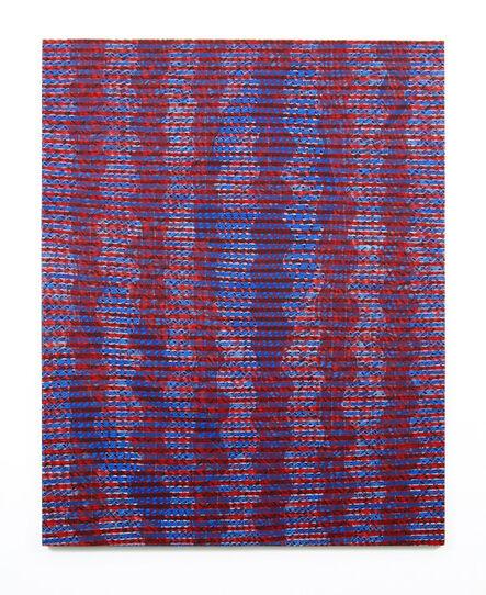 Chip Hughes, 'Stripes', 2013
