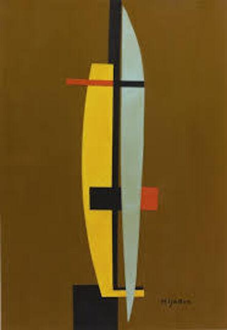 Jose Mijares, 'Untitled'