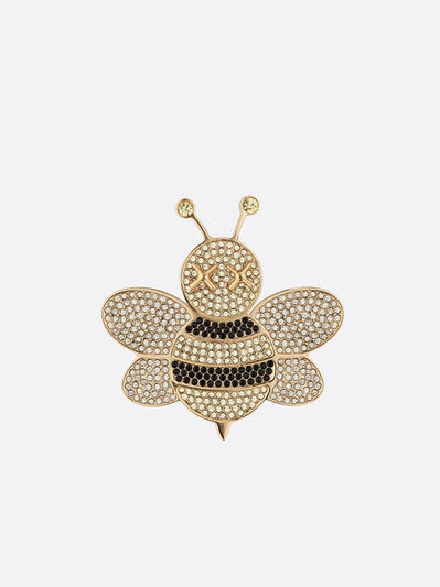KAWS, 'Dior x Kaws bee pin', 2019